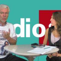 Il prof. Giacomo Stella a Radio 24